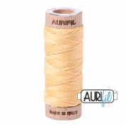 Aurifloss - 6-strand cotton floss - 2130 (Medium Butter)